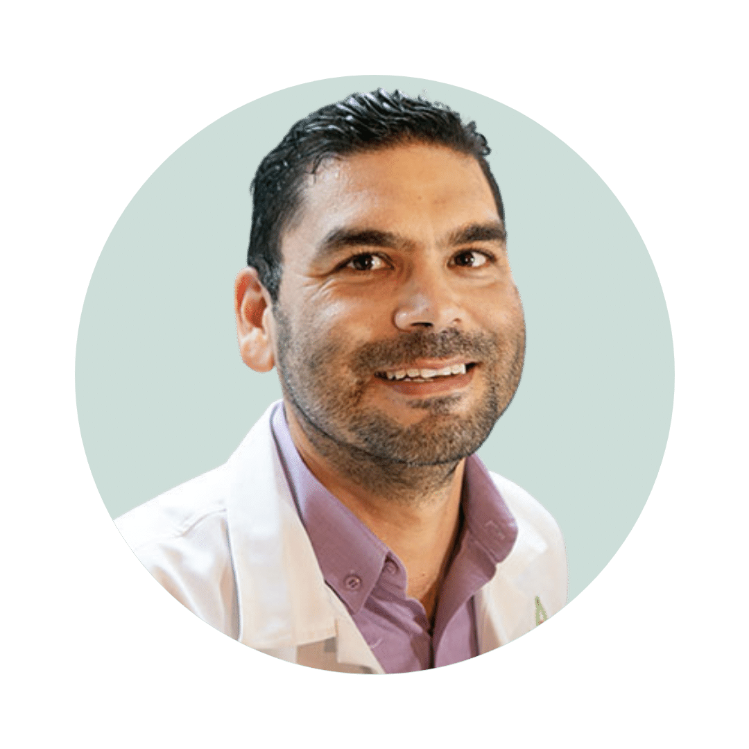 Misael Ramos Ginecologo Salud Primal