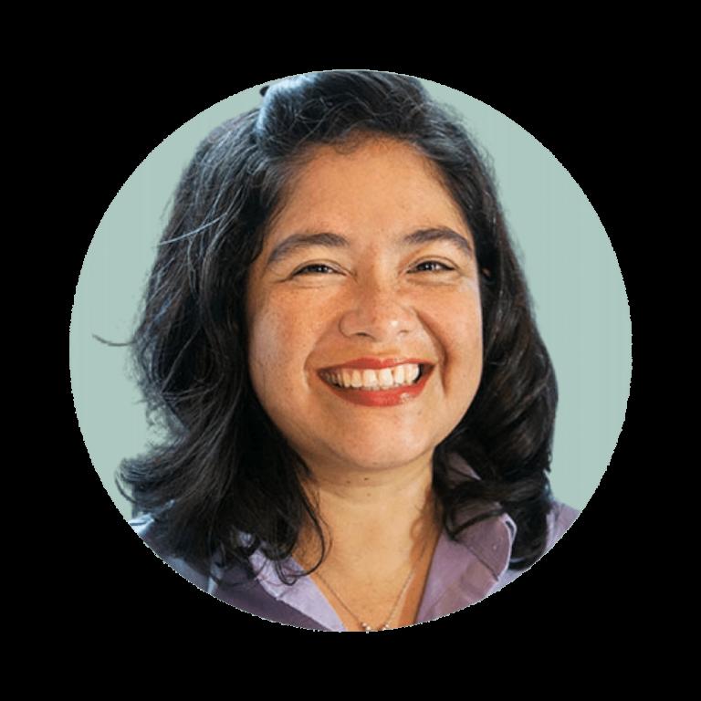 Nayeli Jimenez Cofundadora Salud Primal